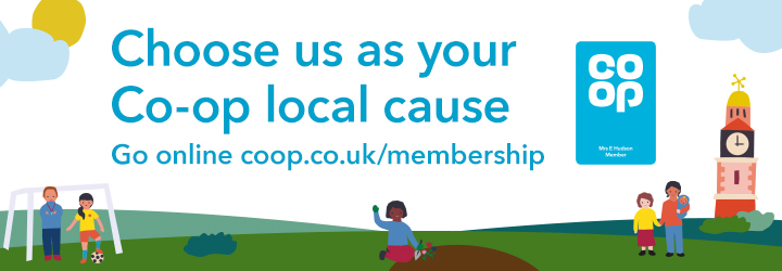 Are you a Co-Op member?
